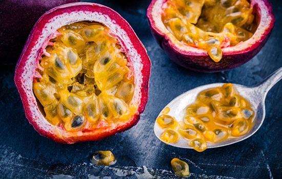 Маракуйя — какой это фрукт?