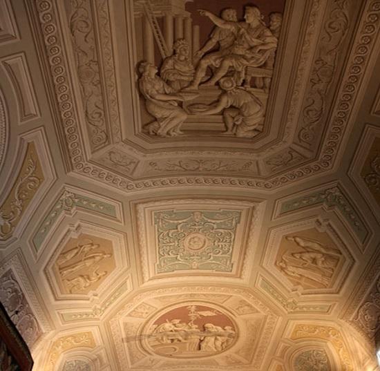 Экскурсия по Ватикану. Самые интересные места