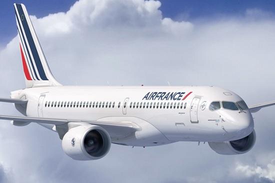Первые экологические самолёты будут летать из Франции по всему миру