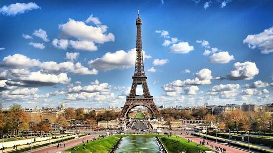 Во Франции прошла выставка, посвящённая туризму