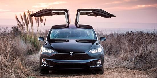 Tesla к 2030 году планирует продавать 20 миллионов электромобилей