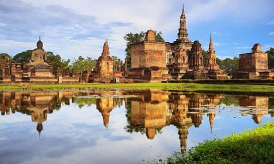 Посольство Таиланда начинает выдавать визы