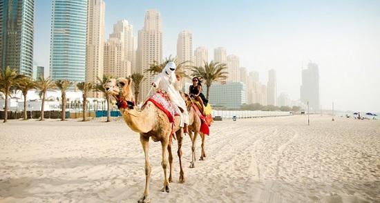 Негативные моменты отдыха в ОАЕ. Отзывы туристов
