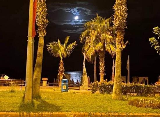 Алания объявила о дате закрытия туристического сезона