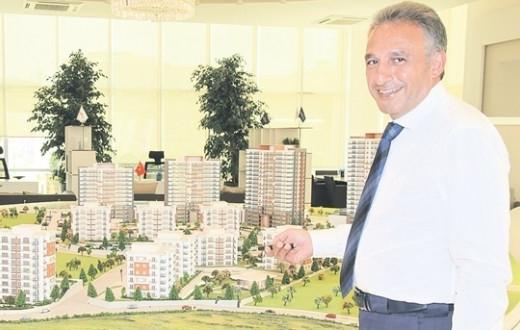 Председатель совета директоров Irmak Grup Юксель Акгюль