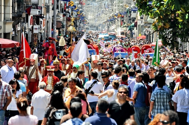 İstanbul Shopping Fest – 2015