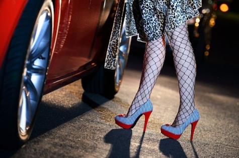 такса проституток