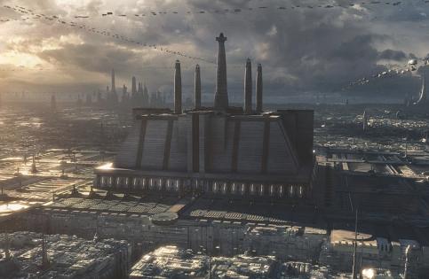 Храма джедаев уже проголосовало без