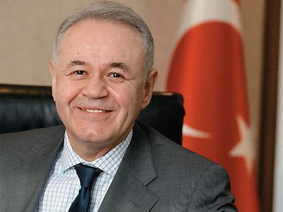 посол турции в рф Айдын Сезгин