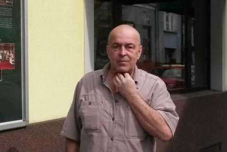 Томаш Крчмарж