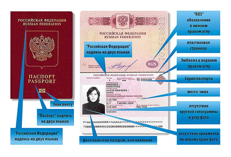 биометрический загранпаспорт нового образца стоимость