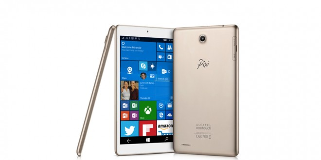 Alcatel One Touch Pixi 3 8