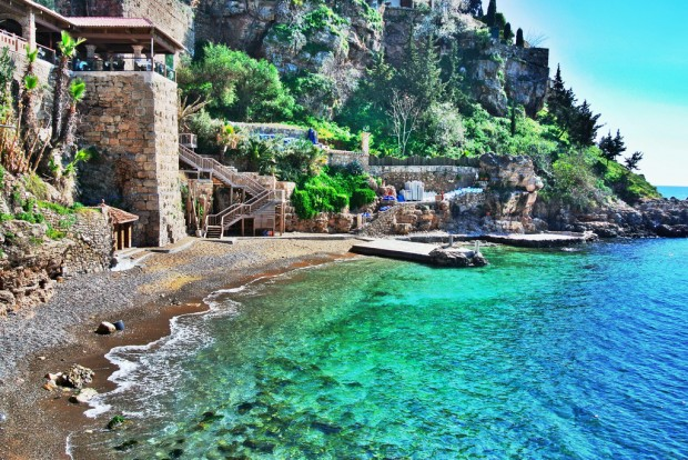 Туры в Турцию от бест-тур