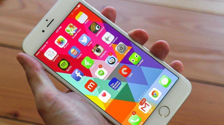 Apple iPhone 6 сильно пострадал от обновления iOS