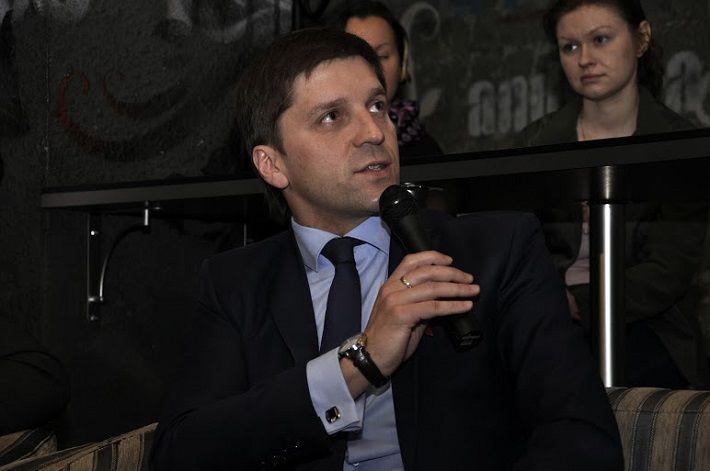 Иван Эйсмонт назначен председателем Белтелерадиокомпании