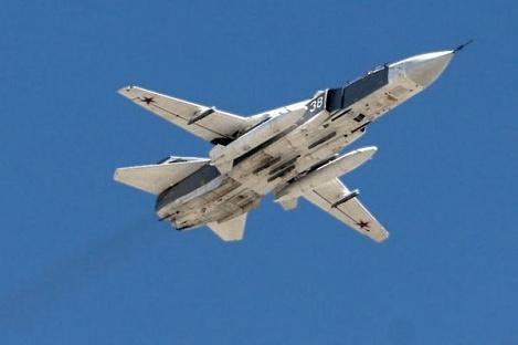 12 стран отказались оказывать помощь России в расшифровке бортовых самописцев СУ-24