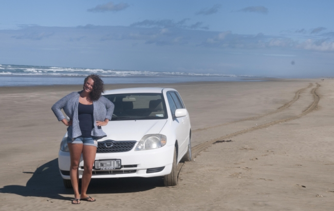 в турцию - на автомобиле