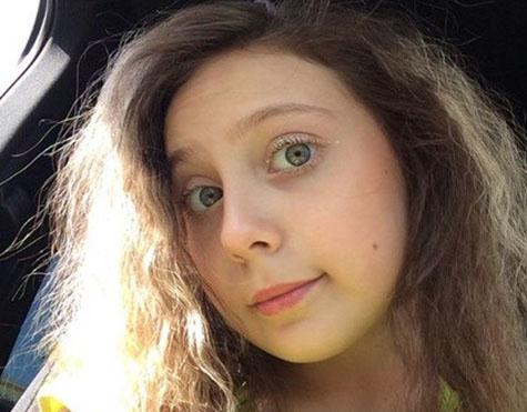 12-летняя челябинка прошла в финал российского отбора для детского'Евровидения