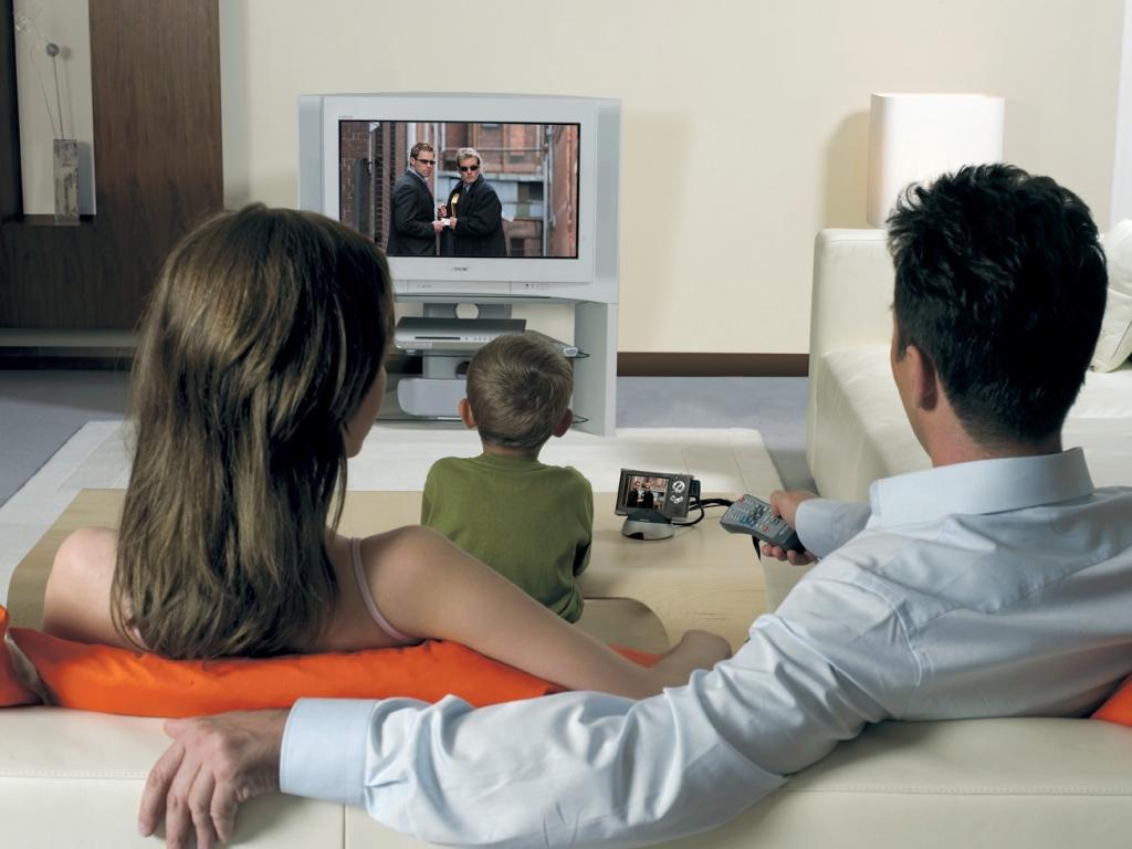Чрезмерный просмотр телевизора способствует развитию легочной эмболии