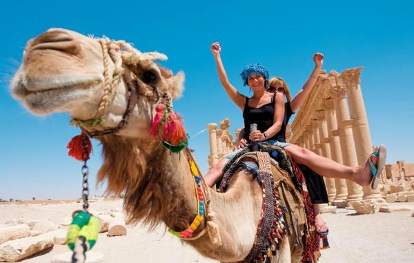 Туры в Египет для Вас и Вашей семьи от ТревелТурОдессы