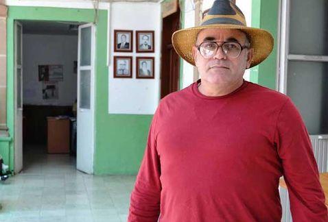 Энрике Эрнандес
