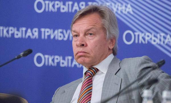 Финляндия решает вопрос об участии делегации России в сессии ПА ОБСЕ