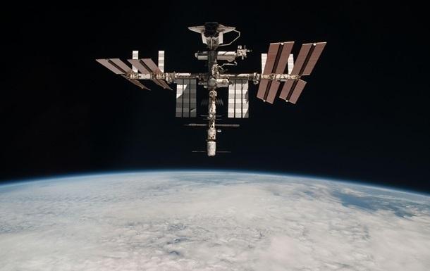 Орбиту МКС подняли на 600 метров