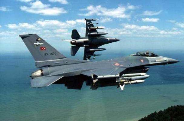 Турция начала наземную операцию в Ираке