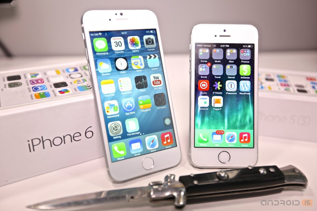 Китай предлагает купить iPhone 6s за $90