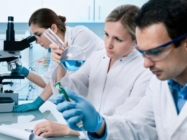 Российские ученые научат организм самостоятельно бороться с раком