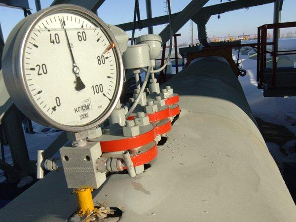 Киев срывает транзит газа, чтобы выставить Зеленского клоуном