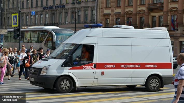 В Москве пациент упал с больничной каталки и погиб