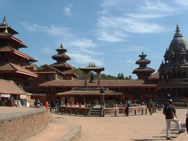 Patan_temples