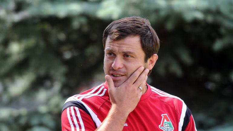 Касаев: мы праздновали что-то с игроками «Спартака»? Меня там не было