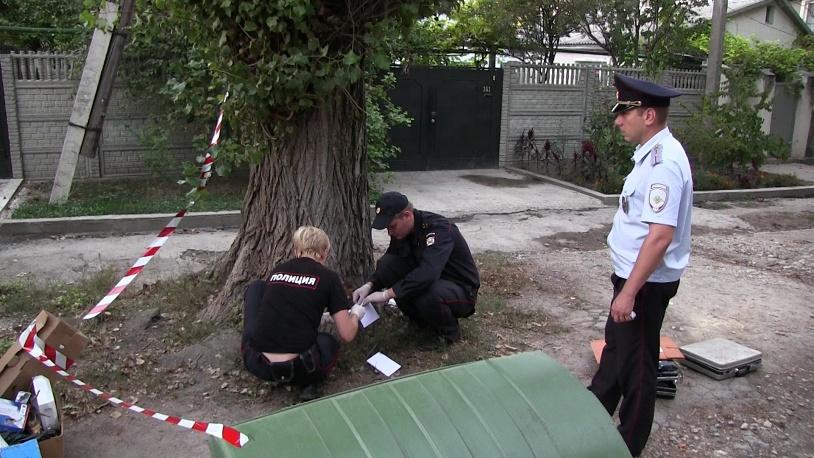 Причиной нападения на пункт скорой помощи в Симферополе могла стать месть врачам