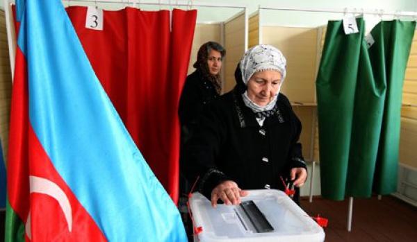 При этом проголосовало свыше 2,89 миллионов избирателей что на 6% больше чем на прошлых выборах