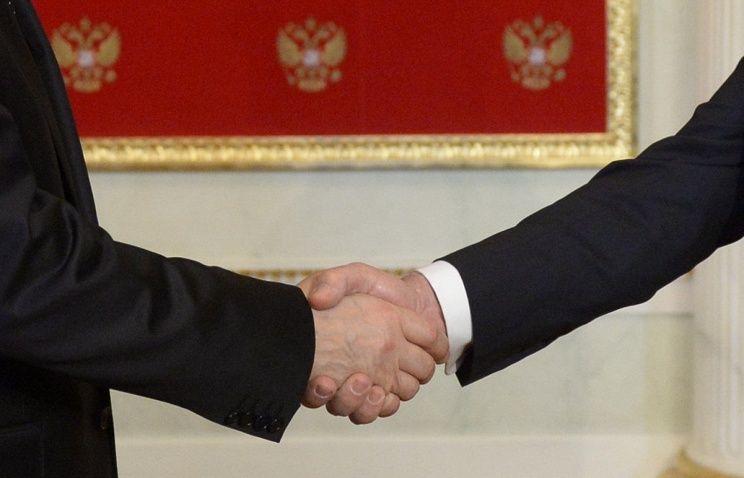 Россия в ближайшие дни выделит Беларуси кредит на сумму $760 млн, соглашение подписано   Информационно-справочный портал Беларуси