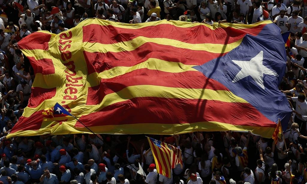 Испания грозит Каталонии серьёзными последствиями в случае отделения