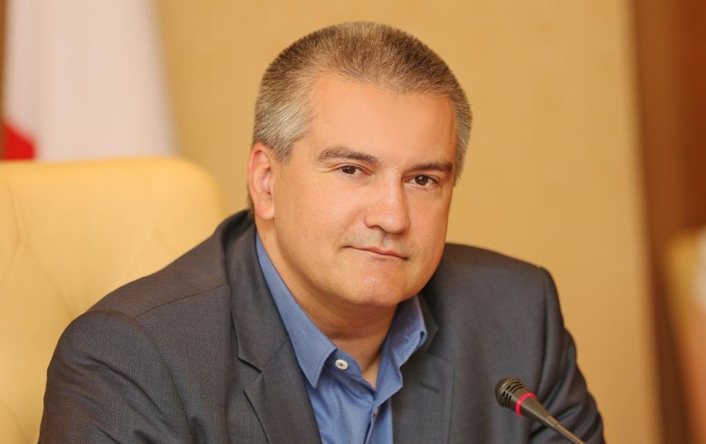 Аксенов о работе предприятий в режиме ЧС и назначении еще одного вице-премьера