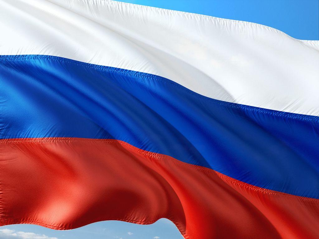 Свердловского болельщика попросили убрать российский флаг на Играх в Корее