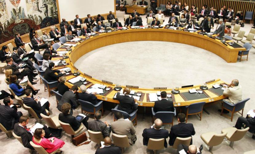 ООН утвердила резолюцию Франции по координации борьбы с ИГ