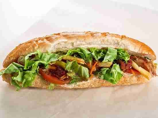 Любовь британцев к сэндвичам наносит ущерб окружающей среде