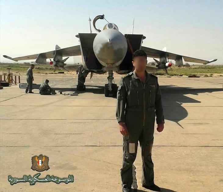 В России сообщили о нескольких подбитых самолетах ВВС Израиля, намекнув о 'лисицах'