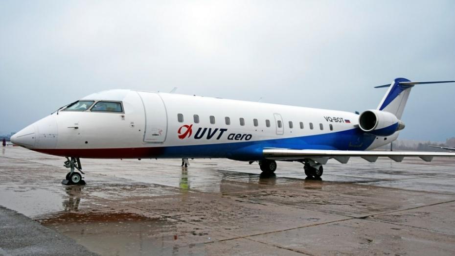 Скоро можно будет летать из Крыма в Татарстан