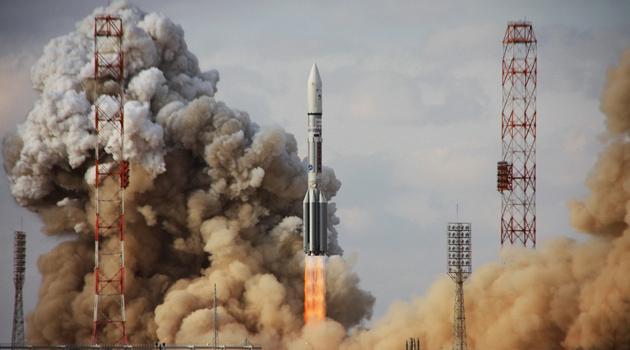 В Турции построят первый космодром