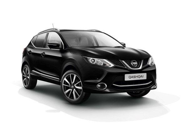 Компания Nissan снижает стоимость автомобилей Qashqai и Juke