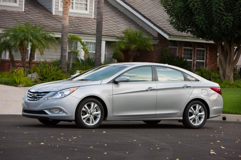 В США Hyundai отзывает 27 тысяч авто из-за риска солевой коррозии