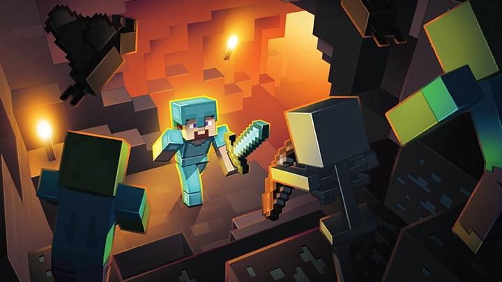 Турецкие чиновники требуют запретить Minecraft