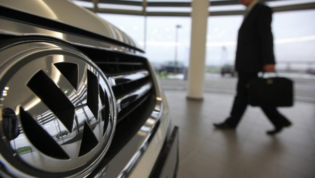 Volkswagen вывел из рынка Австралии несколько моделей из-за дизельного скандала
