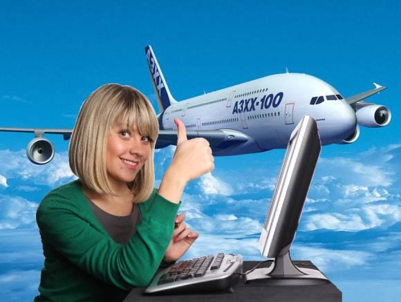 билеты на международные авиарейсы должны подешеветь на 10.4%